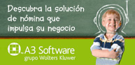 A3 Software - Grupo Wolters Kluwer